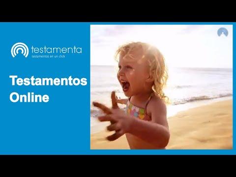 Testamenta | Testamentos online | www.testamenta.com