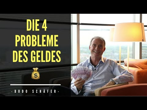 Lerne von Millionären | Die 4 Probleme des Geldes überwinden (видео)