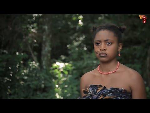 The Secred Dog - 2016 Latest Nigerian Nollywood Movie