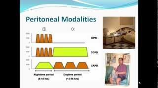 Peritoneal Dialysis For The Non-Nephrologist (ECU Internal Medicine Grand Rounds)