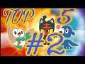 Top 5 Pokemon ROM hacks GBA July 2017 with mega evolution