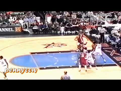 iverson - My last top 100 crossover was made 2 years ago Link: http://www.youtube.com/watch?v=zcS6qN1agnA In this 2 years I've bought some new AI games and I learned a...