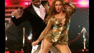 Usher feat. Beyonce - Bad Girl (Live @ Puerto Rico Concert 2005).avi