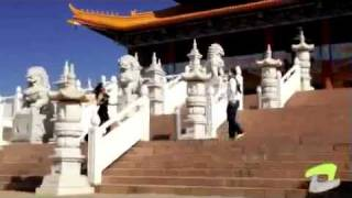 Bronkhorstspruit South Africa  City pictures : Nan Hua Temple - Bronkhorstspruit South Africa