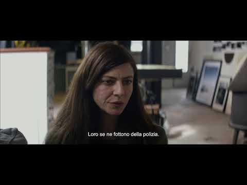 Preview Trailer Anna, trailer ufficiale italiano