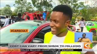 Video Kenyans spend millions modifying their cars MP3, 3GP, MP4, WEBM, AVI, FLV Desember 2018