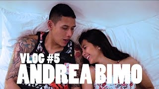 ROMANSA DI PULAU LOMBOK..! Andrea Bimo Bali Lombok Trip Final Part