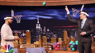 """Watch Seth Rogen Parody Drake's """"Hotline Bling"""" on 'The Tonight Show With Jimmy Fallon' news"""