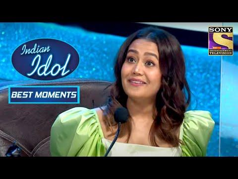 आख़िर क्यों हुई Neha Excited? | Indian Idol Season 12