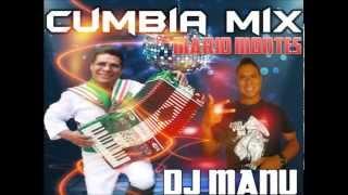 MARIO MONTES MIX DJ MANU MP3