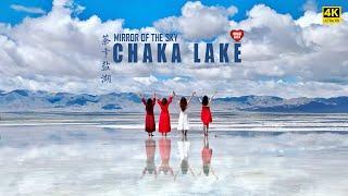 Chaka Salt Lake, QingHai