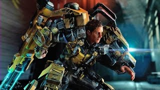 The Surge Gameplay Demo - IGN Live: Gamescom 2016 by IGN