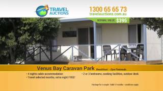 Venus Bay Australia  city pictures gallery : Venus Bay Caravan Park - Venus Bay, South Australia