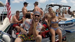Nonton Big Island Party Lake Minnetonka Film Subtitle Indonesia Streaming Movie Download