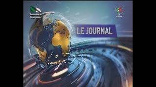 Le JT de 12h - 05 janvier 2021