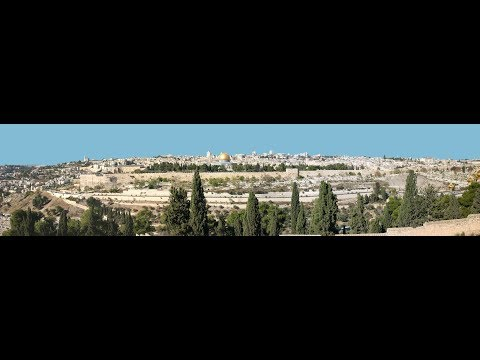 Jerusalem Introduction
