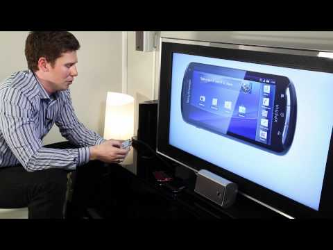 Check out our latest Xperia pro demo video
