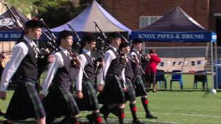 Hawkesbury Valley Australia  city images : Juvenile March & Medley - 2016 Australian Pipe Band Championship