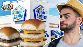 Video LE PIRE FASTFOOD DU MONDE ? MP3, 3GP, MP4, WEBM, AVI, FLV Juli 2018