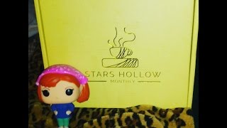 Want to know what is inside this months Stars Hollow Monthly box from Lit-Cube? Continue watching if you are ready for anything! You Jump, I Jump Jack! Subscribe! Make sure you hit the bell icon to know when I upload a new video!Follow me on Twitter and Facebook: JoiseyDaniFollow Me on Instagram: JoiseyDani78Until next time!