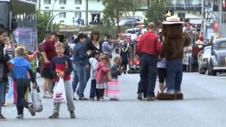 Lillooet (BC) Canada  City pictures : Victoria Day Celebrations 2014 - Lillooet BC