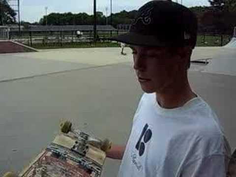 Lexington Skatepark