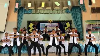 Video Lagi syantik dance X Hakka SmkAhmad HariGuru2018' MP3, 3GP, MP4, WEBM, AVI, FLV Juli 2018