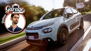 Citroen C3 | La comodità prima di tutto - Video Test