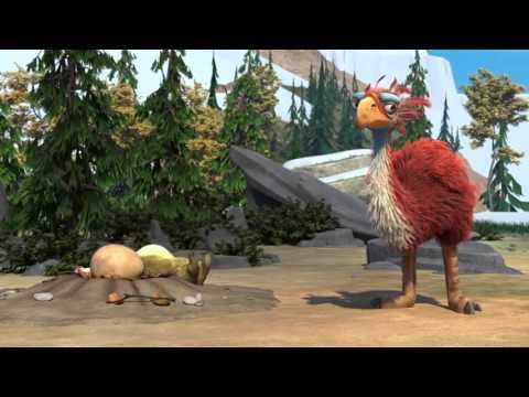 Ice Age: The Great Egg-Scapade Trailer + Downlaod Link Torrent & Subtitle