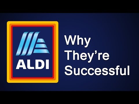 ALDI - Why They're Successful
