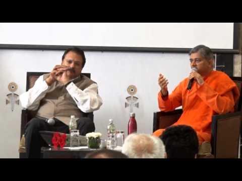 Q&A with Mr. Ajay Piramal & Sw. Swatmananda