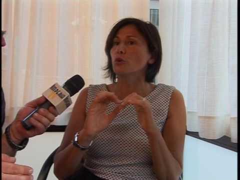 PUNTO D'INCONTRO: MARIA ROSARIA SCHIFANI