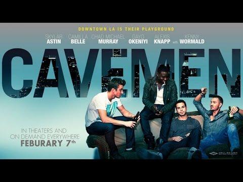 Cavemen (Clip 1)
