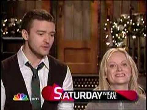 Saturday Night Live 38.16 (Promo 'Justin Timberlake')
