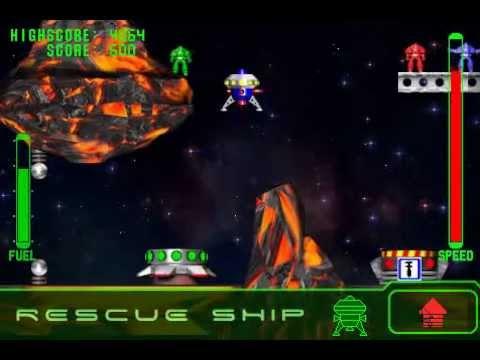 Video of Rescue Ship