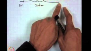 Mod-04 Lec-20 Third Order Non - Linear Effects