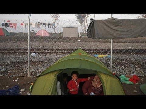Ελλάδα: 700 εκ. ευρώ για την αντιμετώπιση της προσφυγικής κρίσης από το Κολέγιο των Επιτρόπων
