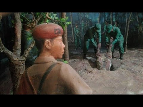 FILM - G 30S / PKI ASLI TANPA REVISI FULL HD