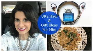 This weekend I take you with me to Ulta where I purchase a bunch of goodies! It's another busy weekend of graduation parties, a bridal shower, and we wrap up the recreational baseball season.  Also, I share practical gifts that I feel are perfect for any man in your life!2 Orchids Blog! www.2orchids.comBe sure to follow our BLOG, we post throughout the month & upload Videos on Mondays, Wednesdays & Fridays! Our Recent Vlogs!Karen: https://www.youtube.com/watch?v=VF09owdGRzILauren: https://www.youtube.com/watch?v=ruFChrggH3E Find us here!❤BLOG: www.2orchids.com❤Twitter: www.twitter.com/2Orchids❤Facebook: www.facebook.com/2Orchids❤Pinterest: www.pinterest.com/2orchids❤Instagram: www.instagram.com/twoorchids❤Periscope: 2Orchids❤SnapChat: Kforch❤BlogLovin: www.bloglovin.com/feed/blog/11989961 ✩✩✩✩  Send Us Mail  ✩✩✩✩2 OrchidsP.O. Box 5408Youngstown, OH 44514 Products Mentioned:Wed:Milani Color Statement Lipstick in Matte Passion -http://bit.ly/2tzpqIF *Maxwell & Williams Trattoria 5-piece pasta set (Bed, Bath & Beyond)- http://bit.ly/2t1iqaj *Thu:Clinique Pop Liquid Matte Lip Color + Primer in Ripe Pop- http://bit.ly/2tzF9rr *Kenra Volume Spray #25- http://bit.ly/2jQS1XV *Kenra Volume Mousse #17-http://bit.ly/2l9B07Y *Redken Control Addict #28 Extra High Hold Hairspray- http://bit.ly/2fNPoBL *Tarte Brazilliance Plus Self Tanner + Mitt- http://bit.ly/2rWHCz7 *Tarte Better Bod Bronzer + Contour + Mitt- http://bit.ly/2s4znfn *Hot Tools Aluminum Control Clips 4.5-http://bit.ly/2rXhV11 *Stila Stay All Day Liquid Lipstick in Almalfi- http://bit.ly/2sX9sKN *Urban Decay Cosmetics Naked Shapeshifter- http://bit.ly/2t44xIy *CND Cerulean Sea Gel Polish- http://bit.ly/2t0JyGw *Fri:Neutrogena Makeup Remover Cleansing Towelettes-http://bit.ly/2t0lT8F *NYX HD Concealer Wand in Glow (CW06)- http://bit.ly/2c7tL0f *Clinique Pop Liquid Matte Lip Color + Primer in Petal Pop- http://bit.ly/2tzF9rr *Michael Kors Wonderlust Eau De Parfum- http://bit.ly/2s0dhj9 *L'Oreal Voluminous Mascara- http://bit.ly/2nDreQG *Sat:Clinique Pop Liquid Matte Lip Color + Primer in Ripe Pop- http://bit.ly/2tzF9rr *Clinique Matte Lip Colour + Primer in Mod Pop - http://bit.ly/2s8Uwdf *AEO Soft & Sexy V-Neck Favorite T-Shirt- http://bit.ly/2sT85dO *Sun:Tommy Bahama Maritime Eau De Cologne Spray- http://bit.ly/2tUOM3h *Beats Powerbeats Wireless In-Ear Headphones -http://bit.ly/2t0nkot *Nexbelt Go In Golf Belt- http://bit.ly/2s1Hg5b *How to contact us:KarenF@2orchids.comLaurenC@2orchids.com Music by:Song: Culture Code - Make Me Move (feat. Karra) [NCS Release]Music provided by NoCopyrightSounds.Video Link: https://youtu.be/vBGiFtb8RpwDownload: http://NCS.lnk.to/MakeMeMov FABULOUS WOMEN ON YOUTUBE (women over 40)http://ohcarolshow.blogspot.com/ Elle is For Livings' list:http://maturewomenofyoutube.blogspot.com Shop where we shop! Sephora - http://bit.ly/29KzPuj *Ulta - http://bit.ly/29G6lNy *Amazon - http://bit.ly/2a5PJgn *Nordstrom - http://bit.ly/29LTc7L *Baublebar - http://bit.ly/29NS1Bl * * Notes that this is an affiliate link.  If you'd like to help support our channel, please consider using these links.  We personally purchase most of the products we share unless noted. Your support means so much to us, even if you enjoy simply being a subscriber and watching our videos!   ❤Hugs!❤Karen & Lauren Enjoy!
