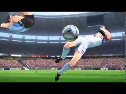 """Messi y Cristiano serán parte de """"Supercampeones"""" (VIDEO)"""