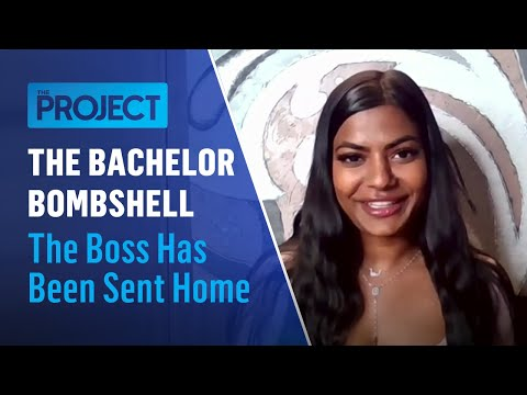 Two diva drama queens gone in one fell swoop | The Bachelor 2020 | The Project