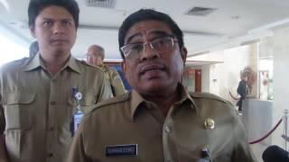 Sumarsono: Saya Kira Tidak  Ada Daerah Lain yang Setransparan Jakarta.