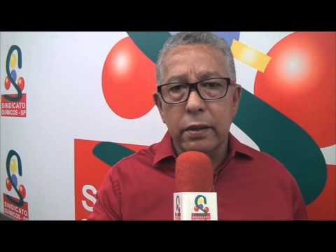 Químicos de São Paulo e Sindusfarma realizam rodada de negociações