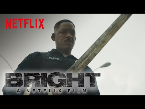 Bright (TV Spot 'San Diego Comic-Con')