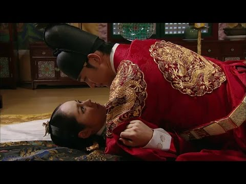 【TVPP】Kim Soo Hyun - Raise Your Head, 김수현 - 이제 고개를 들어 보시오 @ Moon Embracing the Sun