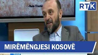 Mysafiri i Mëngjesit - Bardh Rugova 21.02.2019