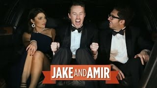 Jake and Amir Finale Part 7: Limo 494864 YouTubeMix