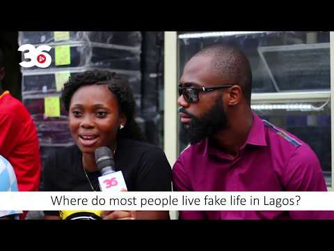CDQ Lives A Fake Life? Where In Lagos Do People Live Fake Lives?