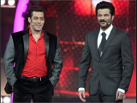 After Salman Khan, Anil Kapoor Opens Up About Prod