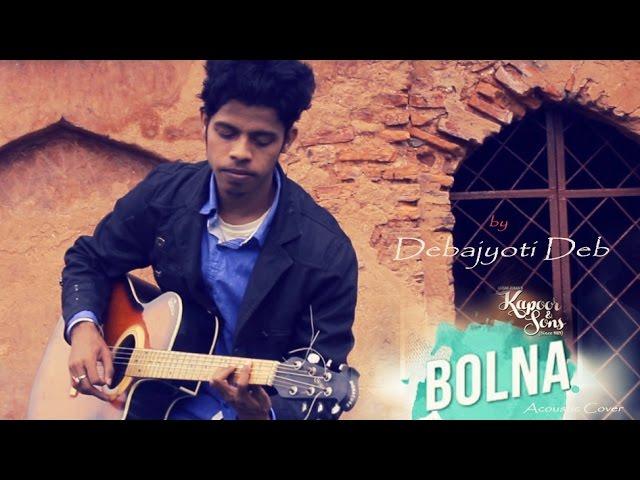 Arijit Singh - Sajna Bojhena Se Bojhena Chords - AZ Chords